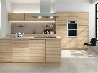 New kitchens in Wirral